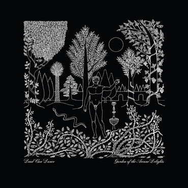 Garden of the Arcane Delights and the John Peel Sessions (LP)