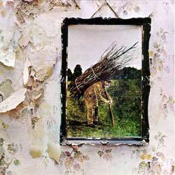 Led Zeppelin - IV LP & Jimmy Page Poster Bundle