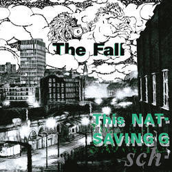 This Nation's Saving Grace (LP)