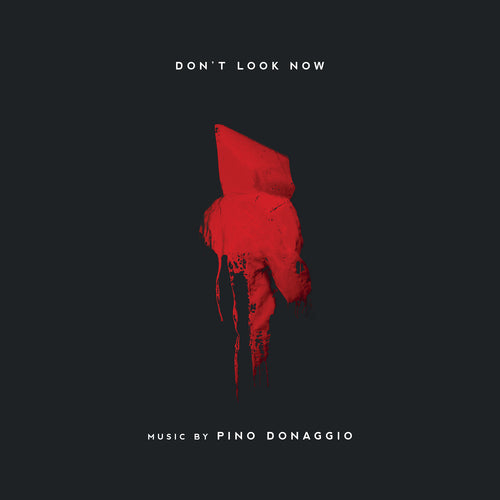 Don't Look Now - Original Soundtrack (LP)