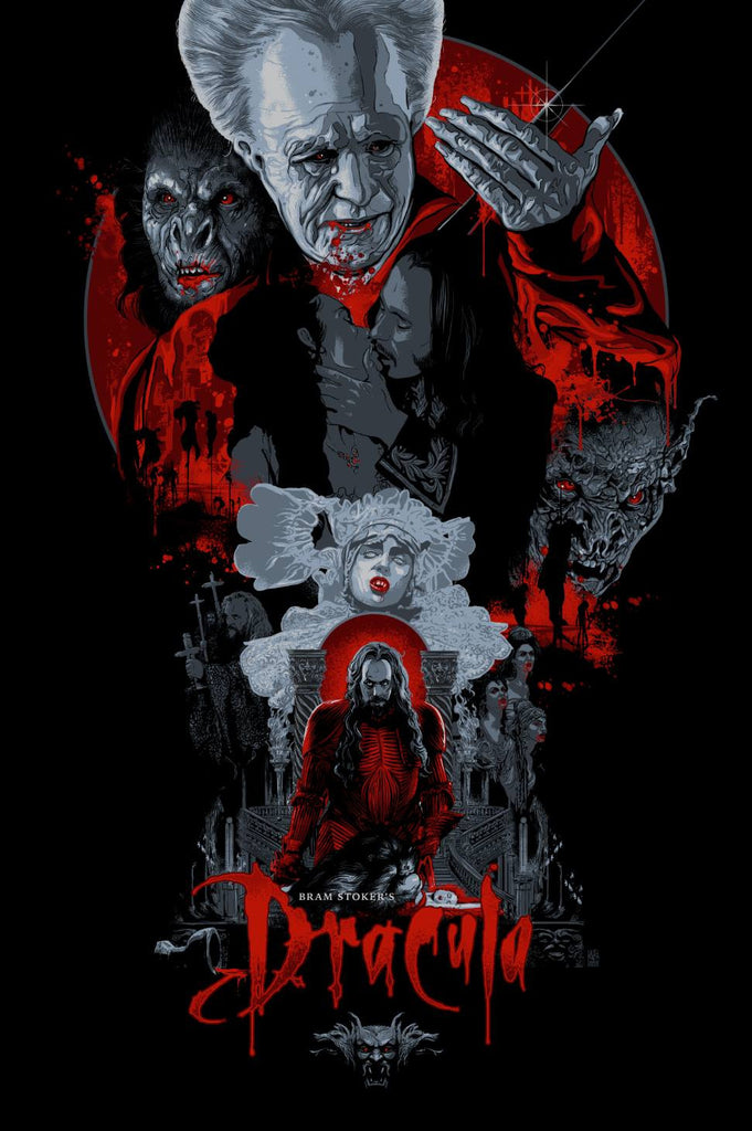 Dracula (Sold Out)