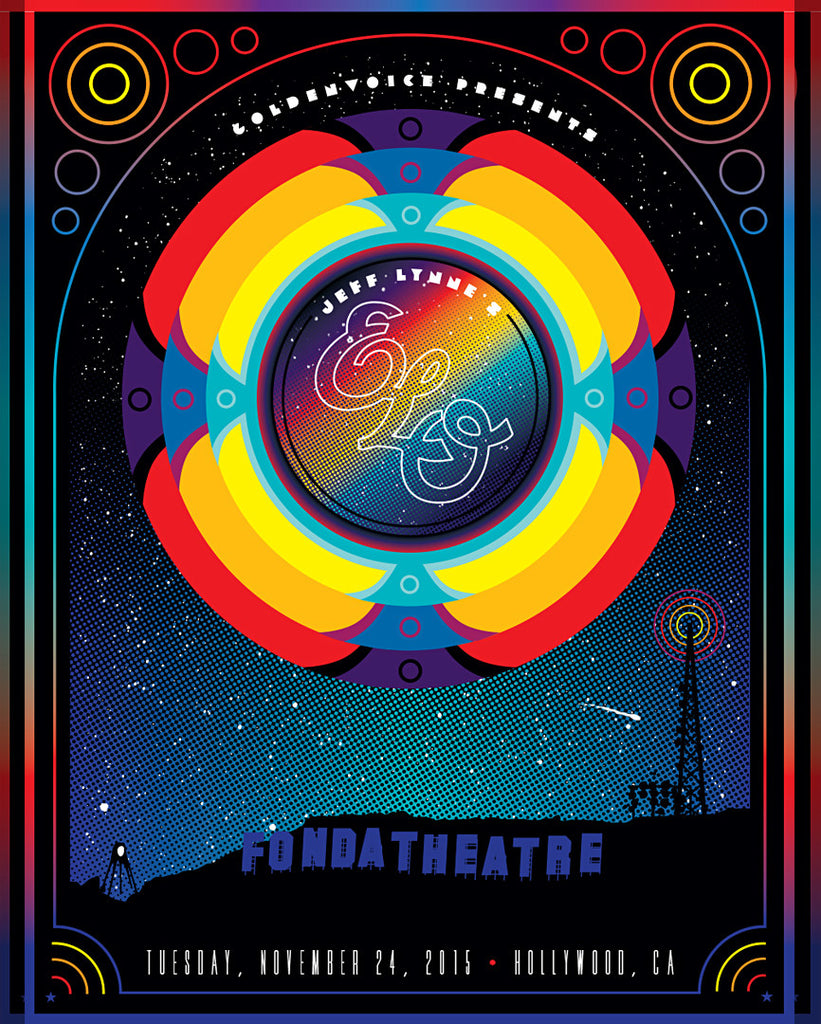 Jeff Lynne's ELO (Electric Light Orchestra)