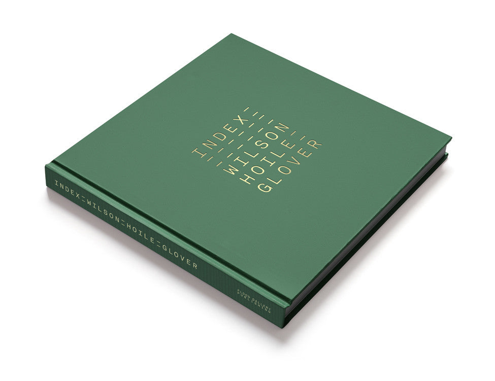 Index - Standard Deluxe Edition (Green)