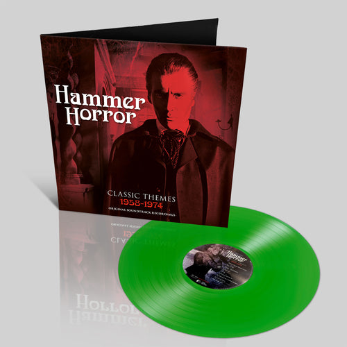 Hammer Horror - Classic Themes 1958-1974 (LP)