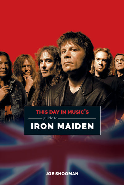 Guide To Iron Maiden