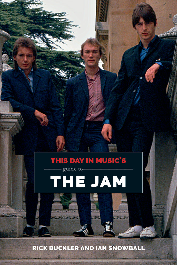 Guide To The Jam