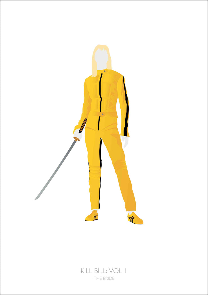 Kill Bill: Vol. 1 (The Bride)