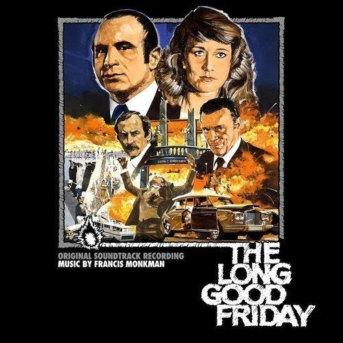 The Long Good Friday - Orginal Soundtrack (LP)
