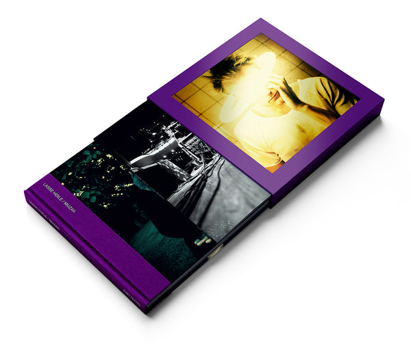 Muzak: The Visual Art of Porcupine Tree (Collectors Edition)