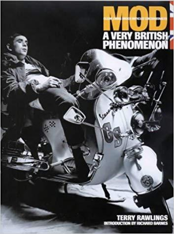 Mod: A Very British Phenomenon