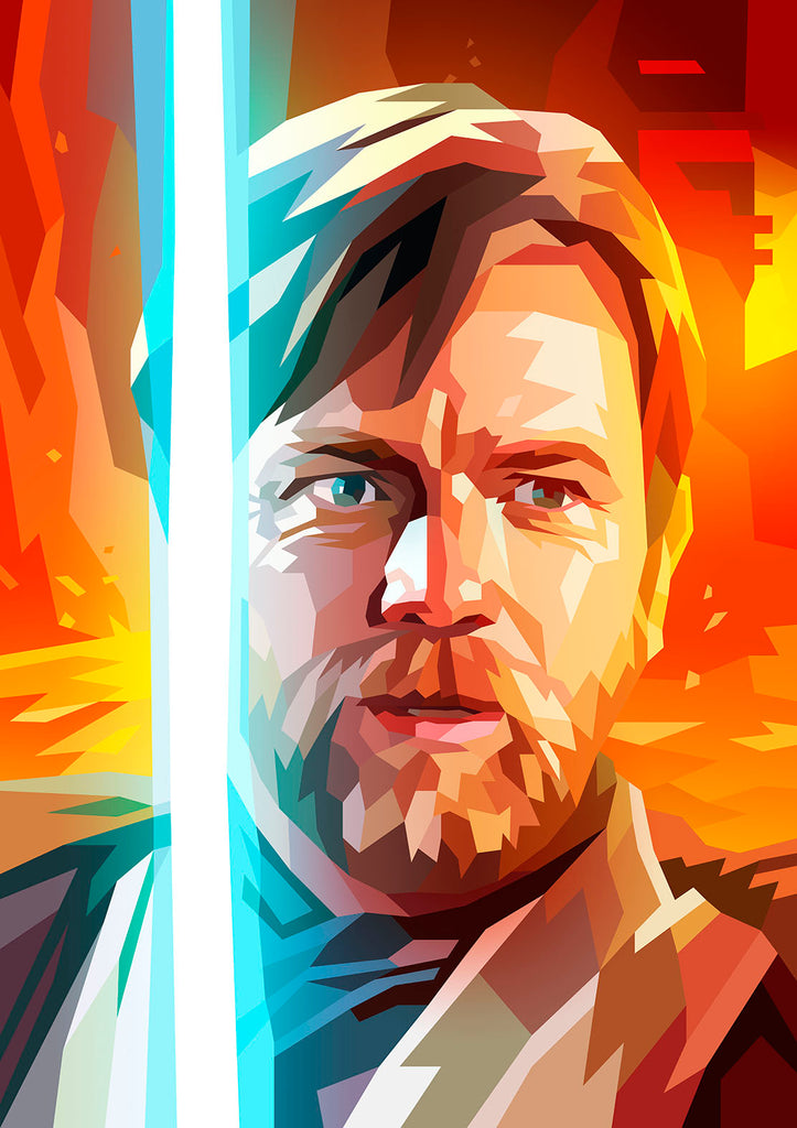 Obi-Wan Kenobi (Revenge Of The Sith)