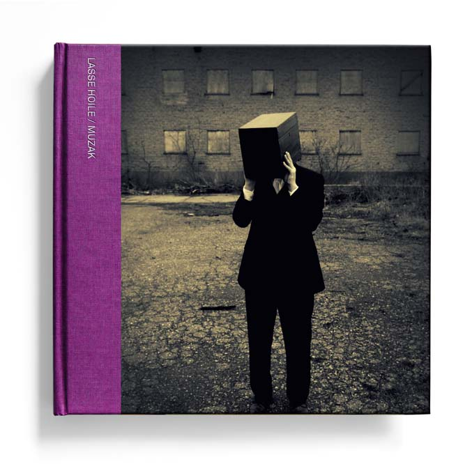 Muzak: The Visual Art of Porcupine Tree (Deluxe Edition)