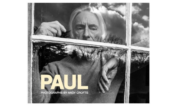 Paul - Photographs by Andy Crofts