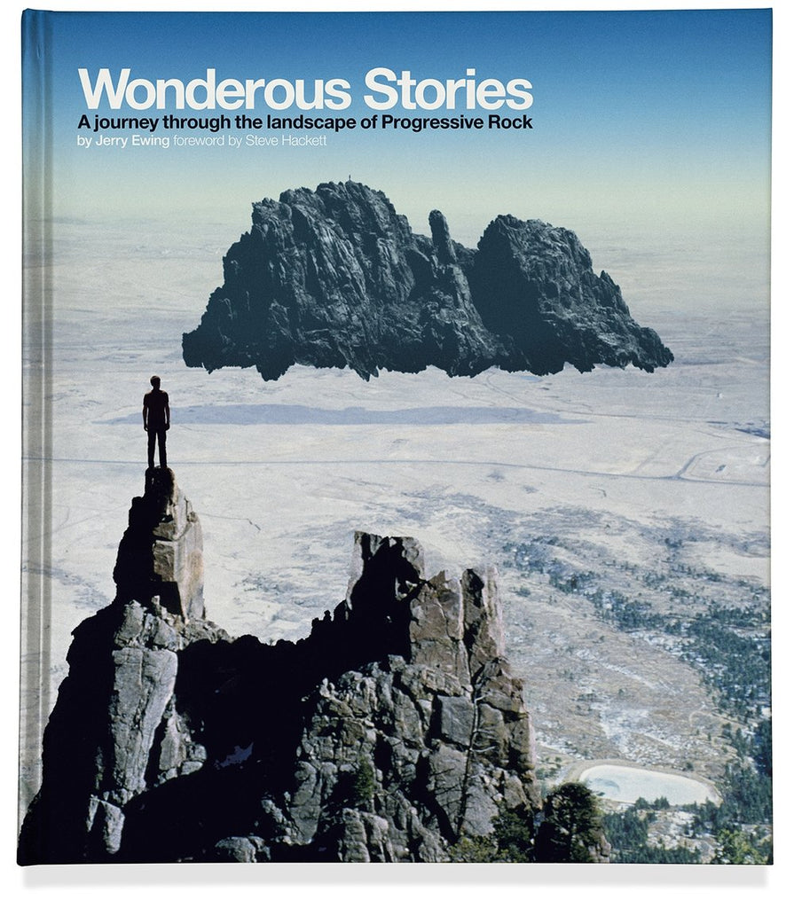 Wonderous Stories: Standard Edition + FREE PROG AWARDS POSTER!