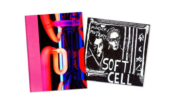 SOFT CELL: To Show You I've Been There