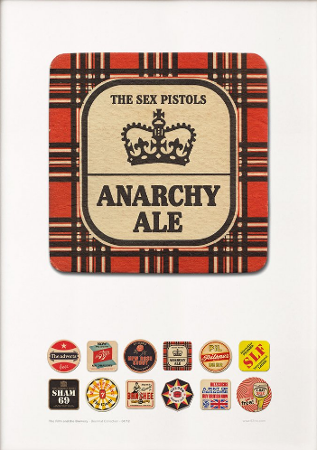 Anarchy Ale (The Sex Pistols)