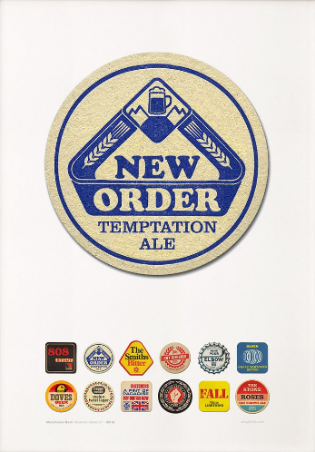 Temptation Ale (New Order)