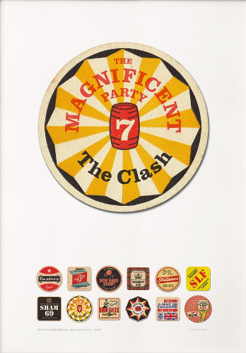 Party Seven (The Clash)