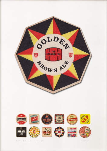 Golden Brown Ale (The Stranglers)