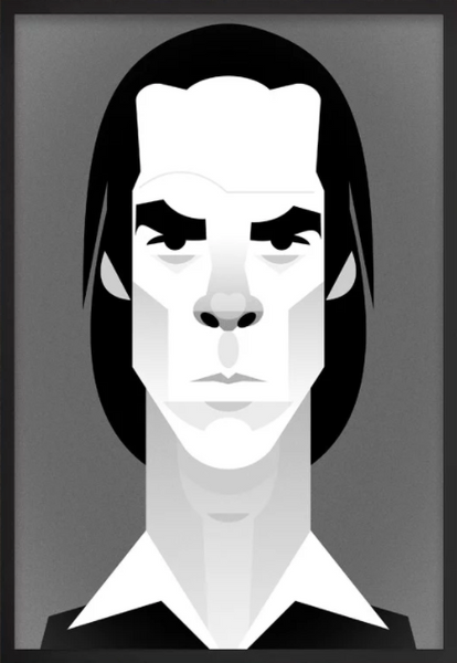 Cave Man (Nick Cave)