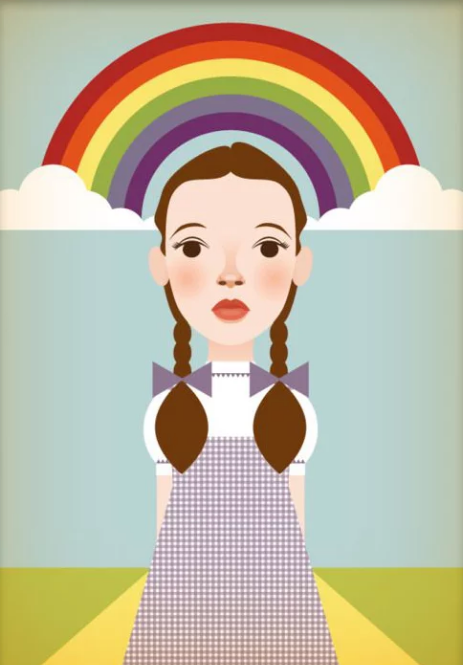 Somewhere Over The Rainbow (The Wizard Of Oz)