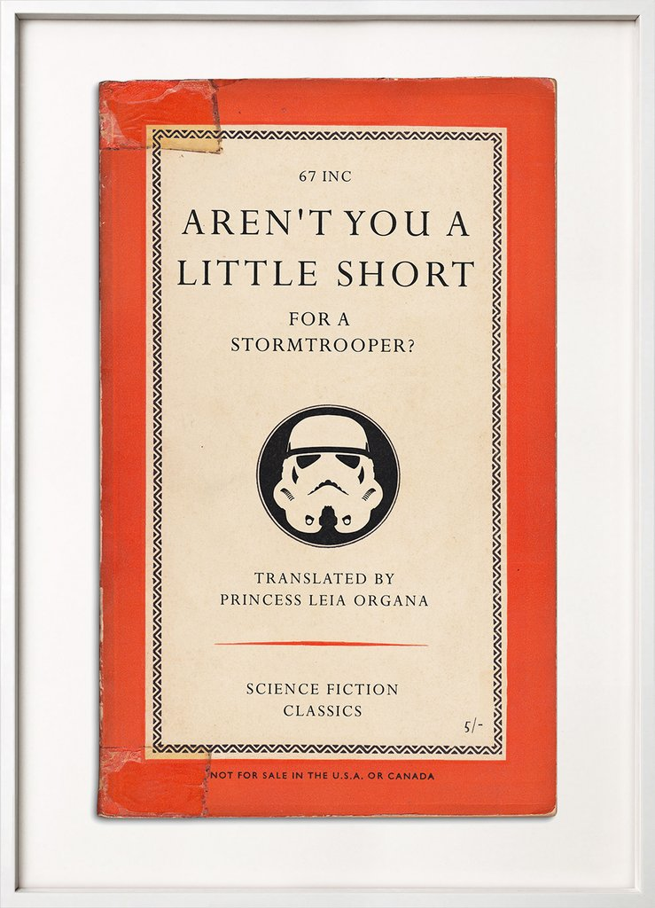 Little Short (Star Wars)