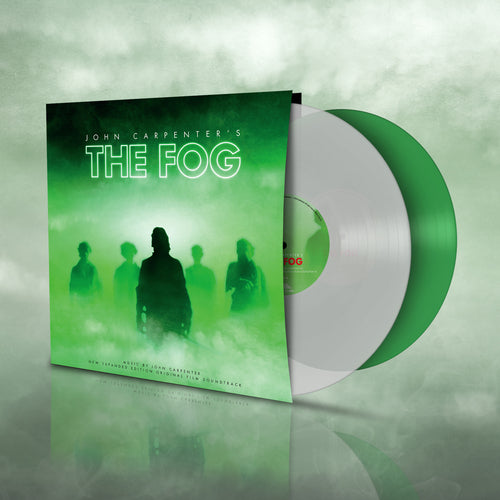The Fog - Original Soundtrack (2LP)