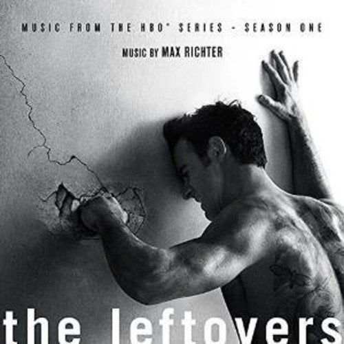 The Leftovers - Season 1 Original Soundtrack (LP)