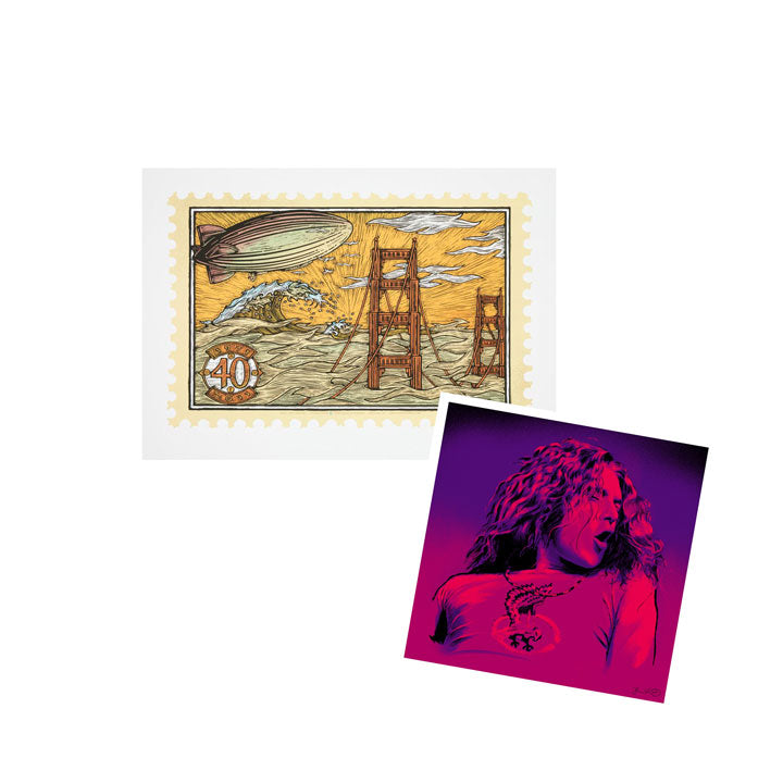 Led Zeppelin IV at 40: Going to California #01/200