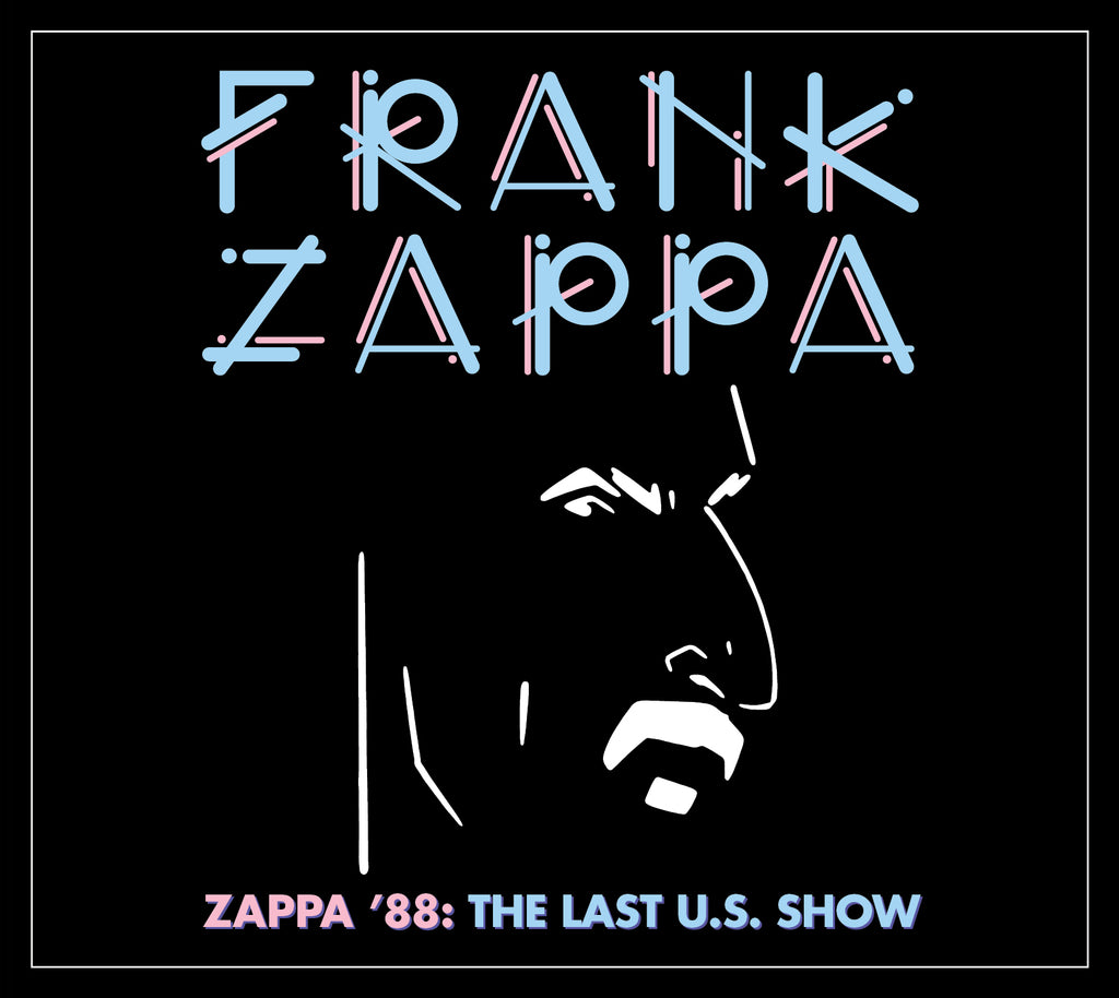 Zappa '88: The Last U.S. Show (Limited Edition)