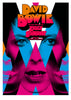 Bowie Odyssey 70 - LIMITED EDITION COLLECTOR'S HARDBACK