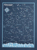 Star Chart (Northern Hemisphere)