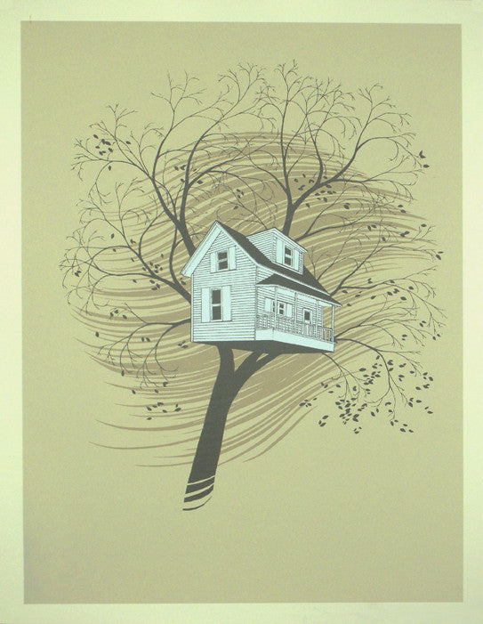 Chicago Series: Tree House