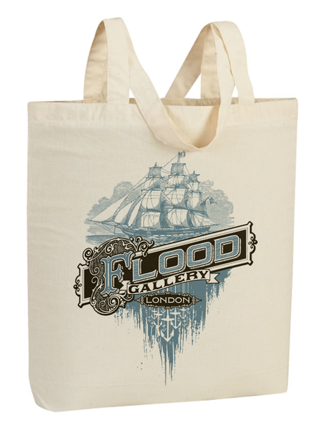 The Flood Gallery Tote Bag