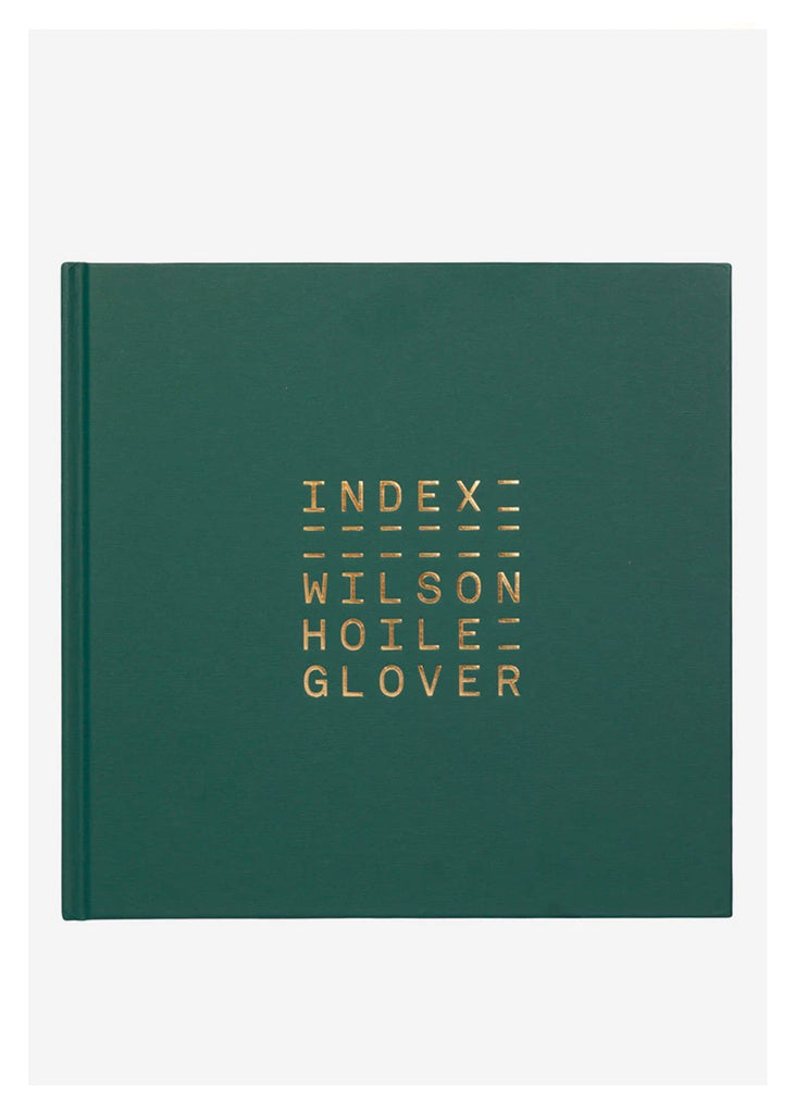 Index: Wilson, Hoile and Glover.