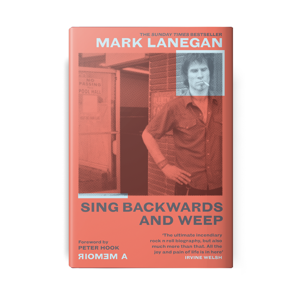 Sing Backwards and Weep (Paperback Edition)