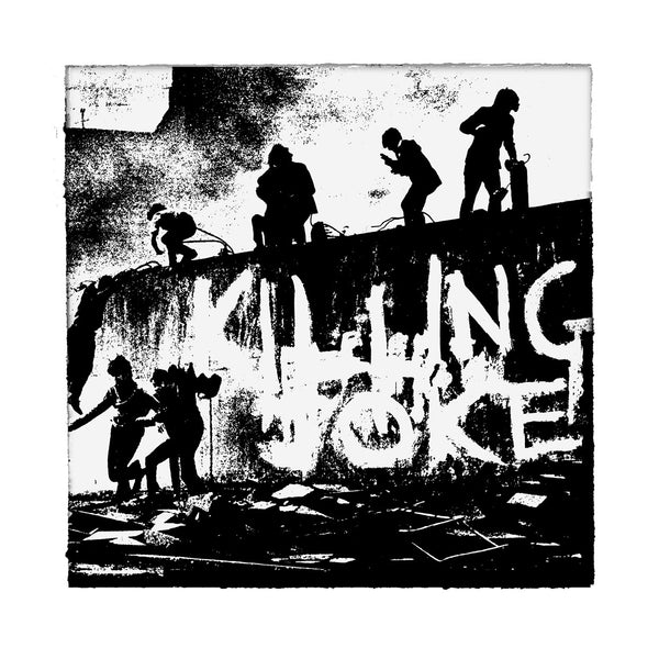 Killing Joke Standard Edition