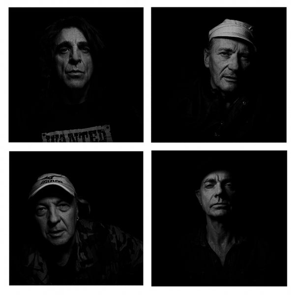 Killing Joke - Killing Joke Portraits