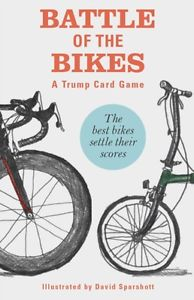 Battle of the Bikes - Trump Cards