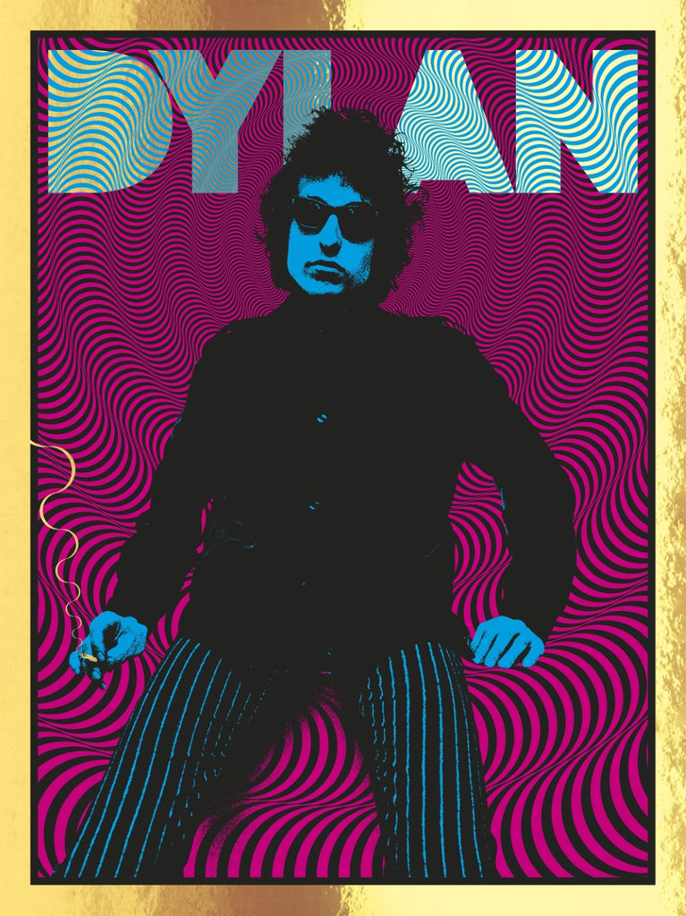 Bob Dylan (Main Edition)