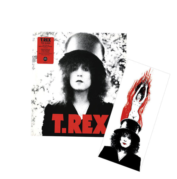 T Rex - Slider Bundle