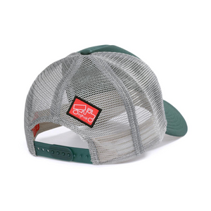 Original Outdoor Forest Grey Plaid