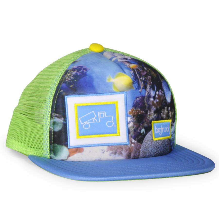 Original Kids Sublimated Under the Ocean Blue new
