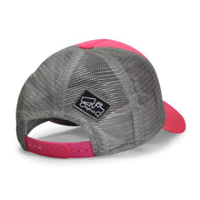 Load image into Gallery viewer, Capsule Collection OG Youth Neon Pink Grey Treeline