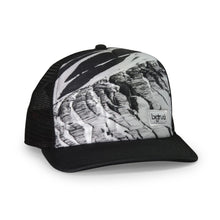 Load image into Gallery viewer, Original Sublimated Black Glacier