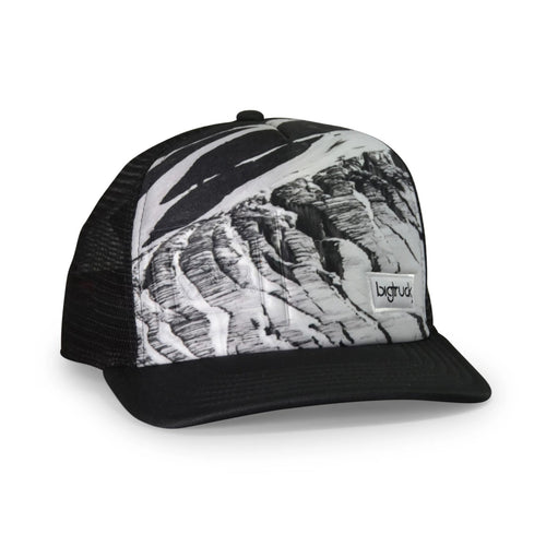Original Sublimated Black Glacier