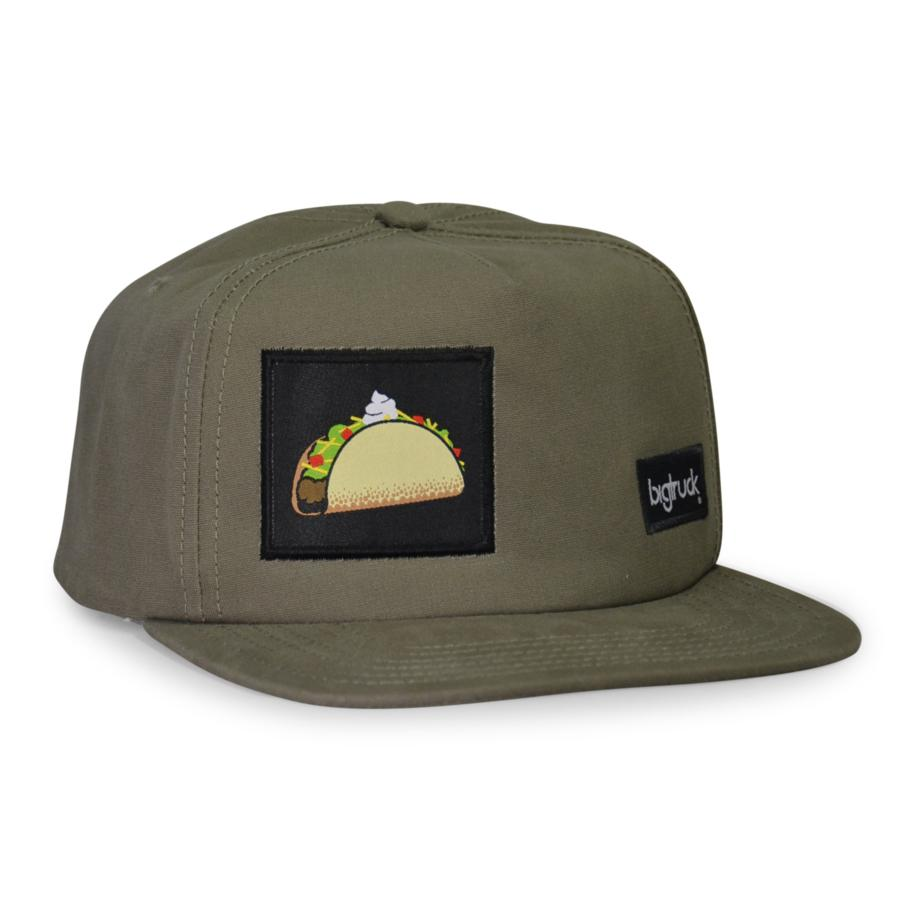 Capsule Collection Pioneer Olive Taco
