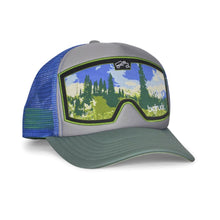 Load image into Gallery viewer, Original Goggle Pine Green