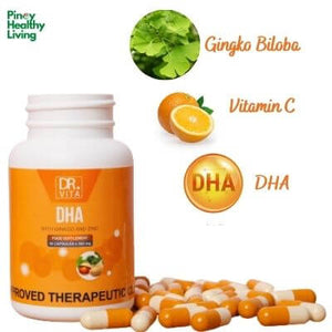 Dr. Vita DHA for Adults
