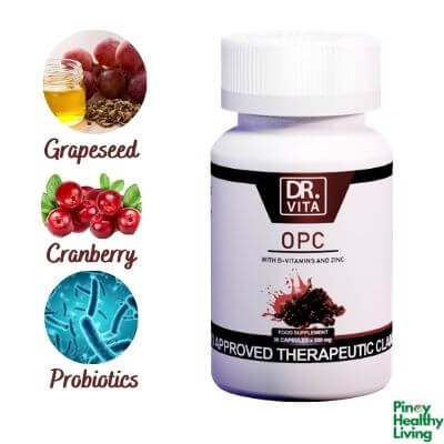 Dr. Vita OPC for Prostate Health